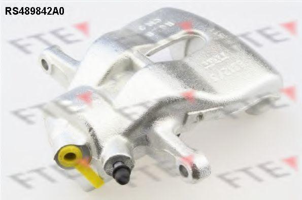 Тормозной суппорт FTE RS489842A0