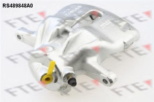 Тормозной суппорт FTE RS489848A0