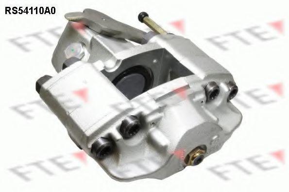 Тормозной суппорт FTE RS54110A0