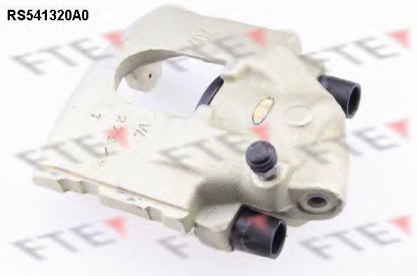 Тормозной суппорт FTE RS541320A0