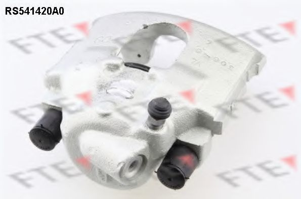 Тормозной суппорт FTE RS541420A0