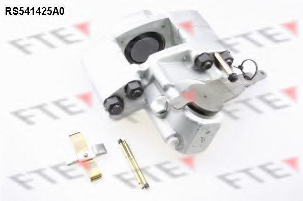 Тормозной суппорт FTE RS541425A0