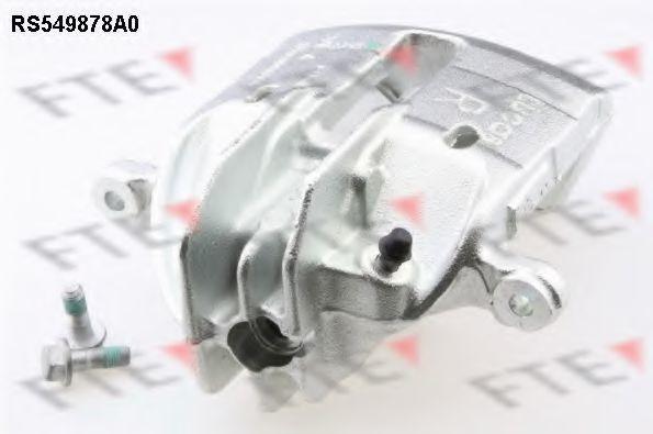 Тормозной суппорт FTE RS549878A0