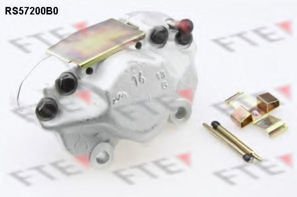 Тормозной суппорт FTE RS57200B0