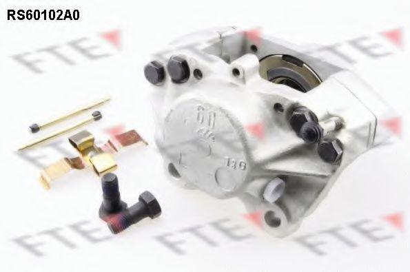 Тормозной суппорт FTE RS60102A0