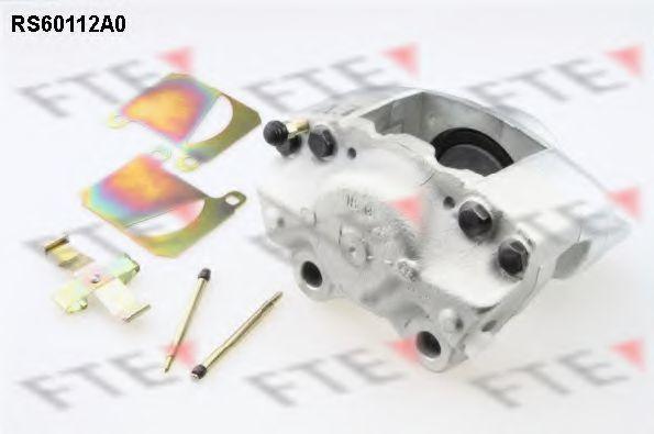 Тормозной суппорт FTE RS60112A0