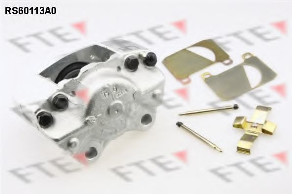 Тормозной суппорт FTE RS60113A0