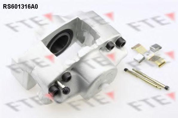 Тормозной суппорт FTE RS601316A0