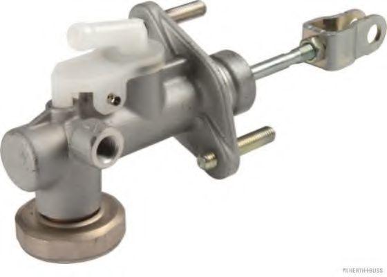 Главный цилиндр, система сцепления HERTH+BUSS JAKOPARTS J2505052
