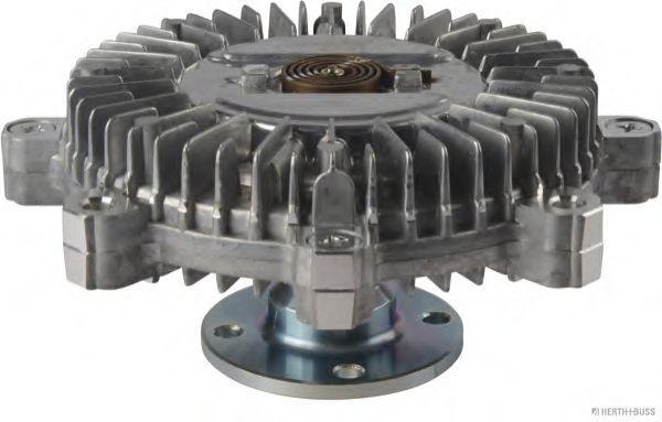 Сцепление, вентилятор радиатора JAKOPARTS J1520504