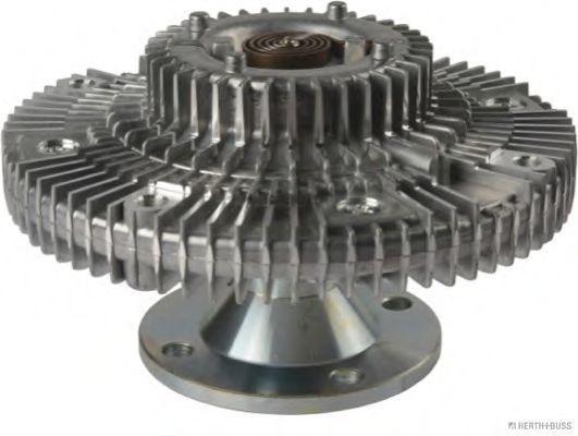Сцепление, вентилятор радиатора JAKOPARTS J1522008