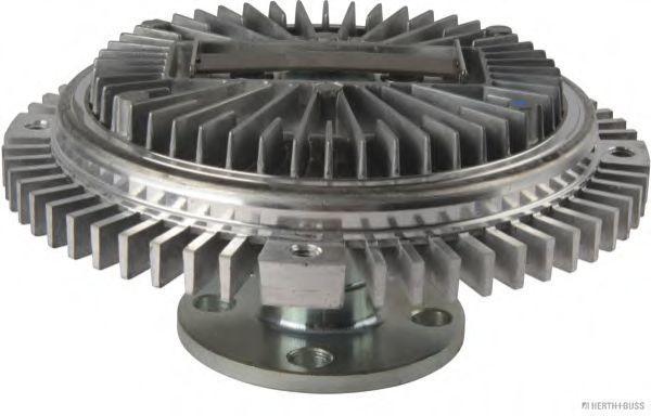 Сцепление, вентилятор радиатора JAKOPARTS J1523000