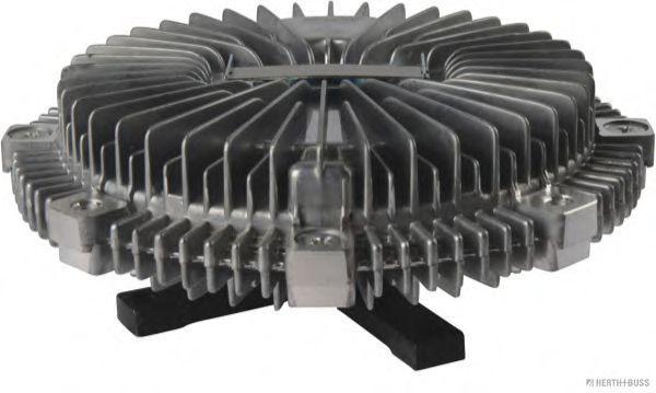 Сцепление, вентилятор радиатора HERTH+BUSS JAKOPARTS J1525000