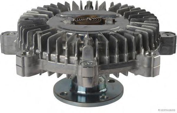 Сцепление, вентилятор радиатора JAKOPARTS J1525005