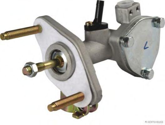 Главный цилиндр, система сцепления HERTH+BUSS JAKOPARTS J2504010