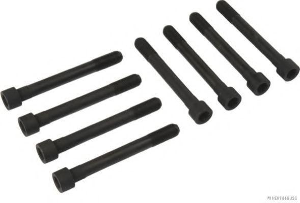 Комплект болтов головки цилидра HERTH+BUSS JAKOPARTS J1280510