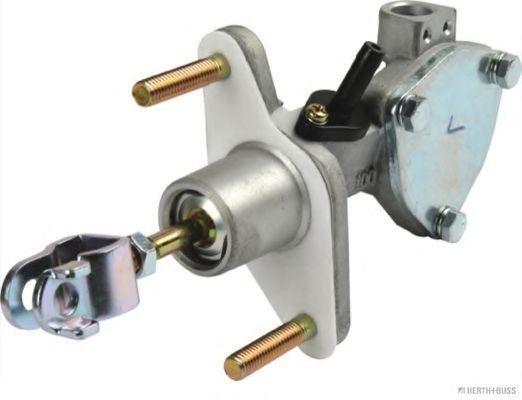 Главный цилиндр, система сцепления JAKOPARTS J2504003