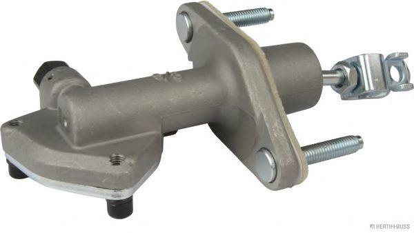 Главный цилиндр, система сцепления JAKOPARTS J2504001