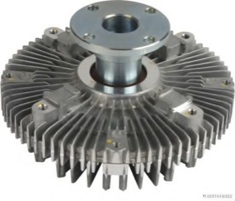 Сцепление, вентилятор радиатора JAKOPARTS J1525003