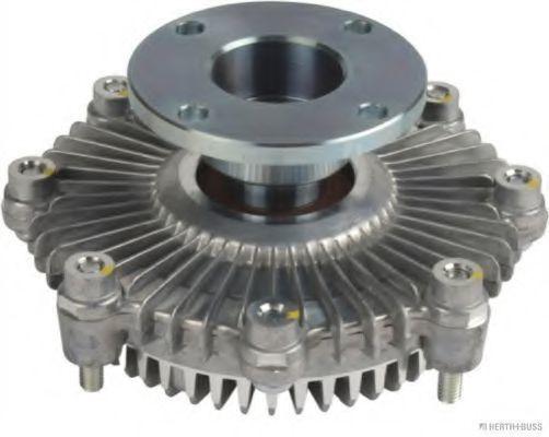 Сцепление, вентилятор радиатора JAKOPARTS J1529001