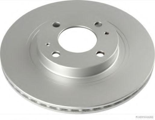 Тормозной диск JAKOPARTS J3305004