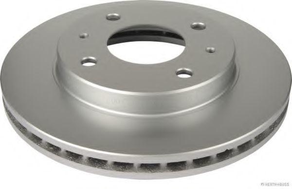 Тормозной диск JAKOPARTS J3305022