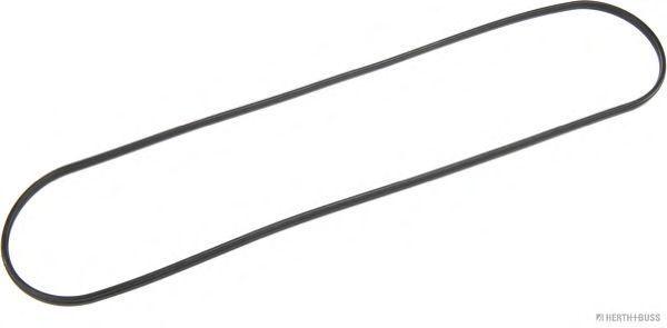 Прокладка, крышка головки цилиндра JAKOPARTS J1229004