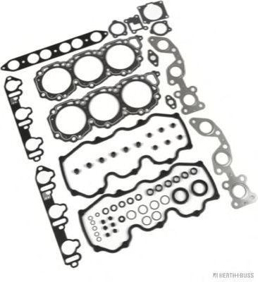 Комплект прокладок, головка цилиндра HERTH+BUSS JAKOPARTS J1241152