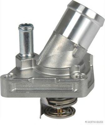 Термостат, охлаждающая жидкость HERTH+BUSS JAKOPARTS J1531028