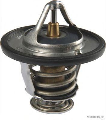 Термостат, охлаждающая жидкость JAKOPARTS J1531030