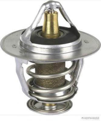 Термостат, охлаждающая жидкость JAKOPARTS J1535013