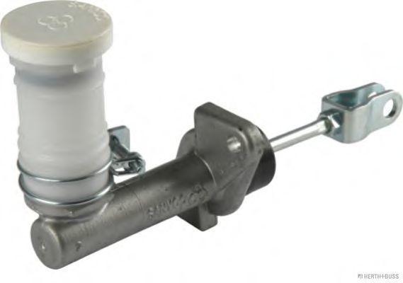 Главный цилиндр, система сцепления JAKOPARTS J2500505