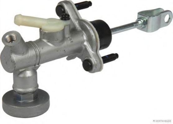Главный цилиндр, система сцепления HERTH+BUSS JAKOPARTS J2500529