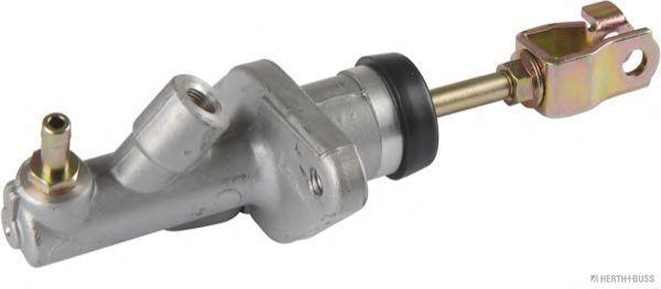 Главный цилиндр, система сцепления JAKOPARTS J2504030