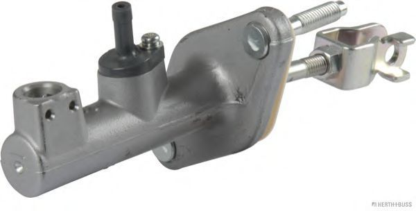Главный цилиндр, система сцепления JAKOPARTS J2504034