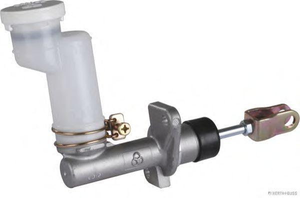 Главный цилиндр, система сцепления JAKOPARTS J2505020