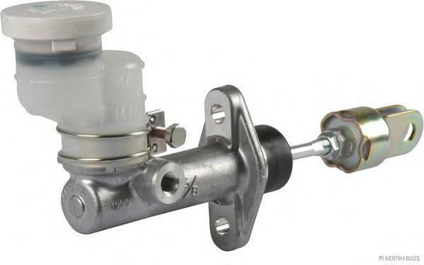 Главный цилиндр, система сцепления JAKOPARTS J2505053