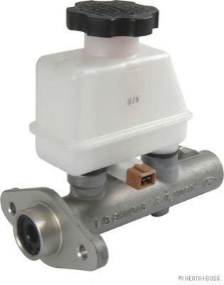 Главный тормозной цилиндр HERTH+BUSS JAKOPARTS J3100570