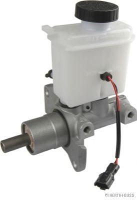 Главный тормозной цилиндр HERTH+BUSS JAKOPARTS J3100914