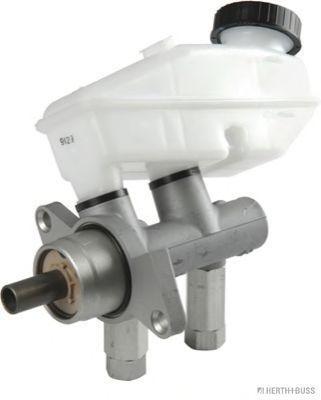 Главный тормозной цилиндр HERTH+BUSS JAKOPARTS J3100932