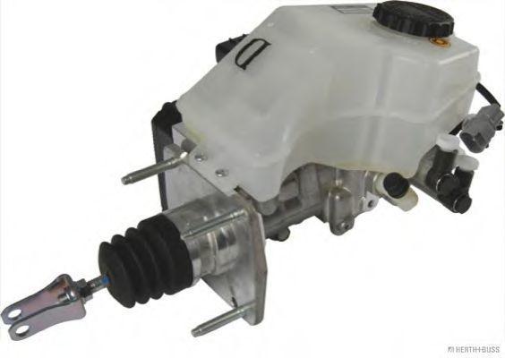 Главный тормозной цилиндр HERTH+BUSS JAKOPARTS J3102123