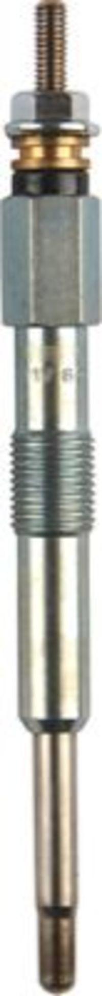 Свеча накаливания JAKOPARTS J5710301