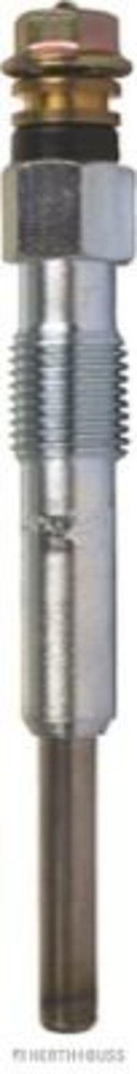 Свеча накаливания JAKOPARTS J5714000