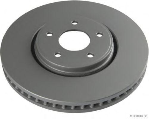 Тормозной диск JAKOPARTS J3301009