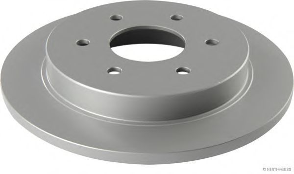 Тормозной диск JAKOPARTS J3311051