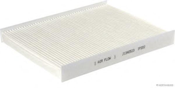 Фильтр салона JAKOPARTS J1340523