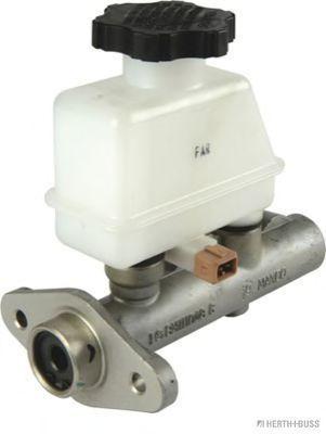 Главный тормозной цилиндр HERTH+BUSS JAKOPARTS J3100404