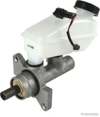 Главный тормозной цилиндр HERTH+BUSS JAKOPARTS J3100941