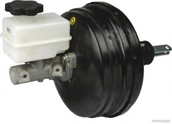 Главный тормозной цилиндр HERTH+BUSS JAKOPARTS J3100401