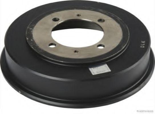 Тормозной барабан HERTH+BUSS JAKOPARTS J3400302